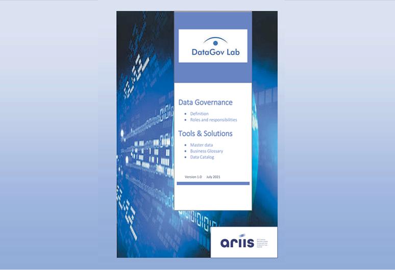 Le DataGov Lab annonce la publication de son premier rapport !
